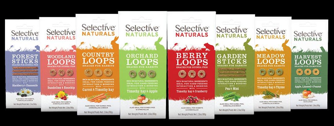 Selective-Naturals-Treats